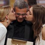 Historia de amor lésbico triunfa en Cannes