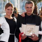 "Historia de Amor ""La Vie D'Adele"" gana Palma de Oro en Cannes"