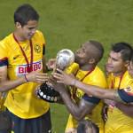 Se corona América campeón de la Liga MX