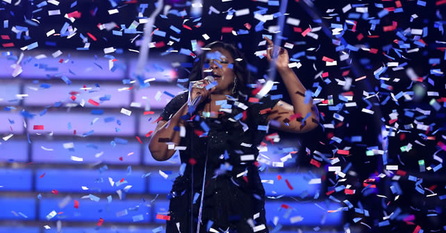 Photo of Candice Glover gana la final de American Idol