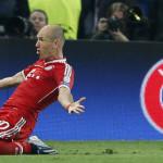 Bayern Munich campeón de la Champions League