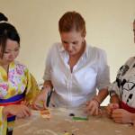 Intercambio cultural entre Japón y Cuerámaro
