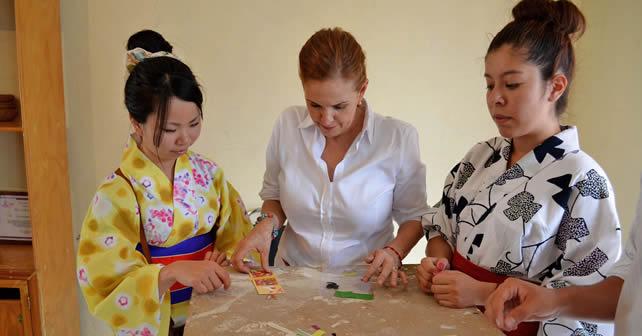 Photo of Intercambio cultural entre Japón y Cuerámaro