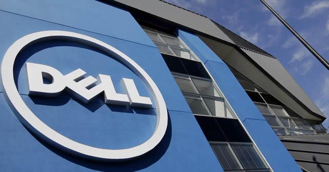 Dell reporta pobres ingresos en el 1er trimestre