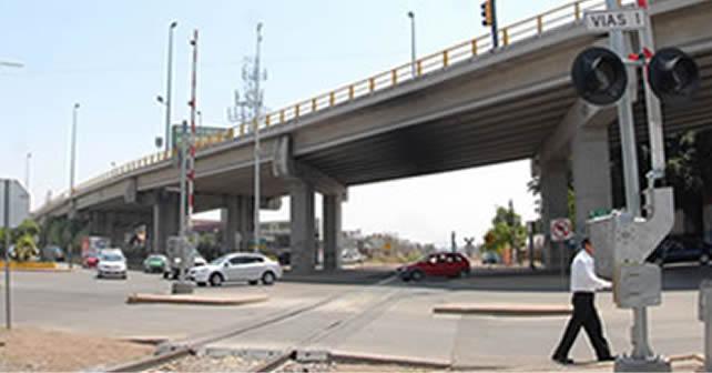 Photo of Proyectos entre Irapuato y Ferromex