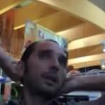 Resucita video polémico del hermano de Luz María Beristain