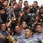 Reboceros de La Piedad campeón de la división de ascenso