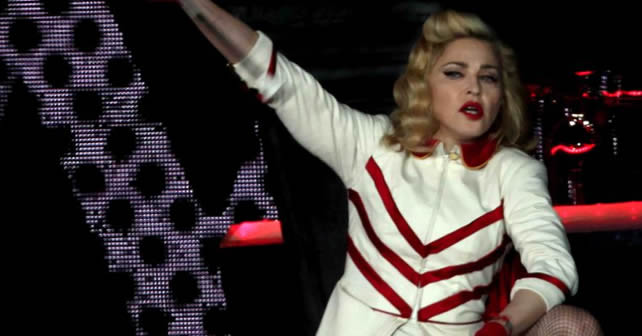 Photo of Revelan que Madonna tiene IQ de genio