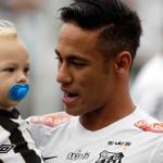 Santos de brasil decide vender a Neymar