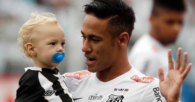 Photo of Santos de brasil decide vender a Neymar