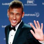Neymar fichará el lunes por el Barcelona