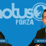 Notus Forza 11 – Dopaje en futbol mexicano