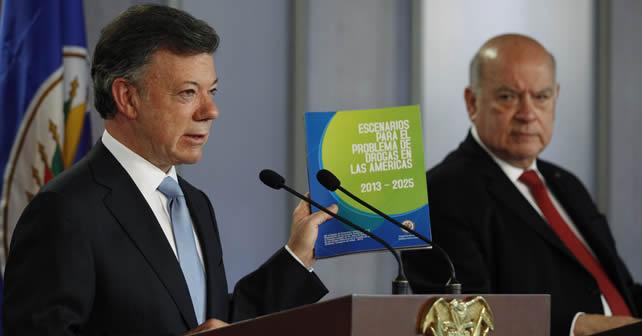 Photo of Informe OEA aborda despenalización del consumo de drogas
