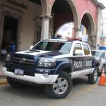Gran operativo arroja la recuperación de una motocicleta en Pénjamo