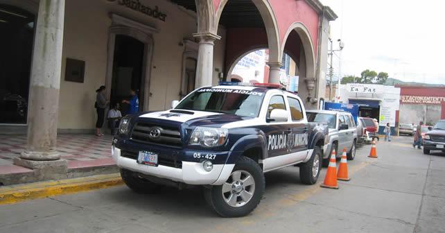 """Photo of Policías de Pénjamo """"dieron positivo"""" en consumo de drogas: MARINA implementa operativo"""