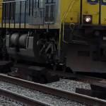Vigilante de tren es vinculado a proceso por homicidio de adolescente en Pénjamo