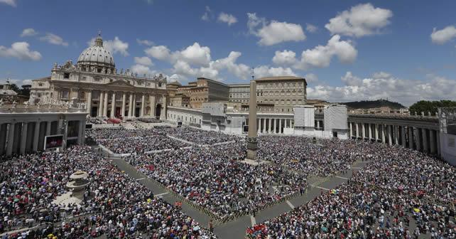 Papa Francisco: la Iglesia debe renovarse