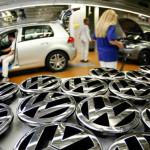 Volkswagen subirá sueldos a sus trabajadores en Alemania