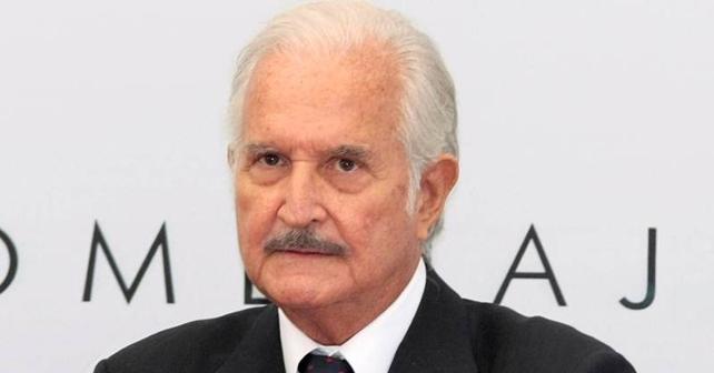 Photo of El FBI investigó durante 20 años a Carlos Fuentes