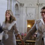 Celebran primera boda gay en San Francisco