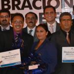 """""""Premian"""" a Comunicadores en La Piedad"""