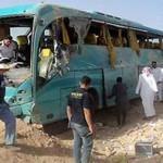 Mexicanos esperan su regreso de El Cairo luego de accidente