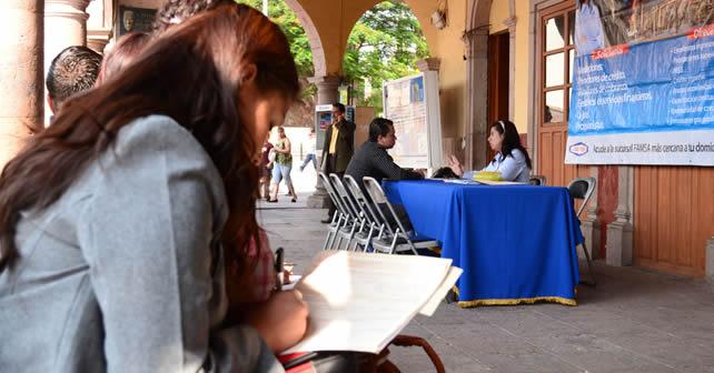 Photo of Hay vacantes para nuevas empresas en  La Piedad