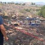 Juani Torres Landa pierde la vida al desplomarse helicóptero en que viajaba