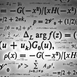"""""""Legalmente ciego"""" y es maestro de matemáticas"""