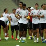 México enfrenta a Brasil en su peor momento