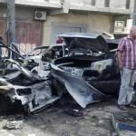 ONU: Más de 1000 muertos en Irak en Mayo