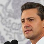 Peña Nieto decidido a combatir el bullying