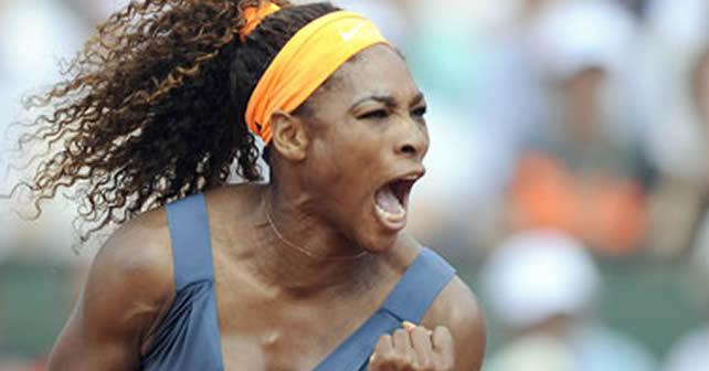 Photo of Serena Williams se corona en Roland Garros