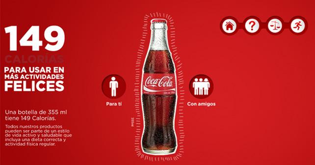 Photo of Investigan publicidad engañosa de Coca-Cola