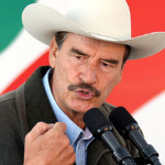 Fox encabeza Simposio Internacional en favor de la mariguana