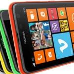 Revelan precio del Lumia 625