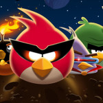Angry Birds emprenden nuevo vuelo