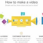 Animoto: Crea extraordinarios videos de tu vida