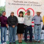 """""""DIF en tu comunidad"""" llegó a Pénjamo"""