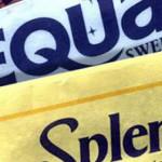 Consumir sustitutos de azúcar incrementa la posibilidad de padecer diabetes