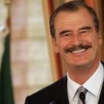 Vicente Fox dijo ser mejor presidente que Benito Juárez