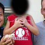 Pareja gay-pederasta violaba a su hijo y lo difundían en internet