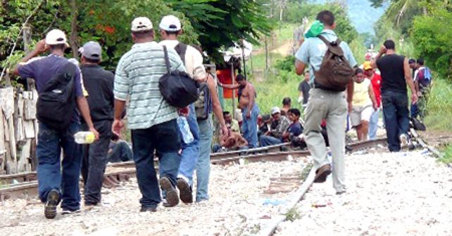 Photo of Detienen a 25 centroamericanos ilegales en Chiapas