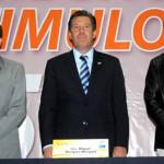 Concluyen negociaciones entre Gobierno del Estado y SNTE
