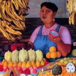 Homenaje a Olga Costa en Guanajuato