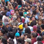 En México somos 118 millones y medio de habitantes