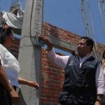 Obras públicas benefician a cientos de irapuatenses