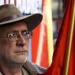 """""""Trabajar más y hablar menos"""": Javier Sicilia"""