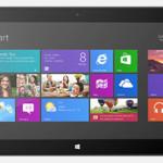 Microsoft reduce el precio de sus tabletas