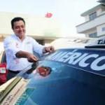 Taxista revela acarreo de votantes del PRI